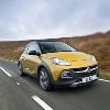 Road Test: Vauxhall ADAM ROCKS Air 1.0T