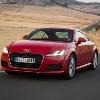 Road Test: Audi TT 2.0 TDI ultra Sport