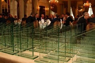 Winners of 2015 Fleet World Honours announced