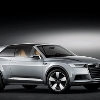 Audi to launch three new SUVs by 2020