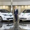 UN switches to EVs for COP21 passenger car fleet