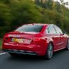 First Drive: Audi A4