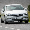 First Drive: Vauxhall Astra