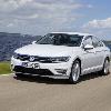 First Drive: Volkswagen Passat GTE