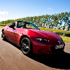 Road Test: Mazda MX-5 1.5i Sport Nav