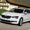 Road Test: Skoda Superb 2.0 TDI 4x4 Laurin & Klement Estate