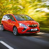 Vauxhall refutes Panorama claims that Zafira failed emissions tests