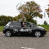 Heathrow targets 100% electric fleet by 2020