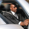 18% of business drivers don't take breaks when driving long distances