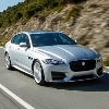 First Drive: Jaguar XF