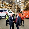 RAC awards two-year sole supply deal to National Windscreens