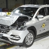 Hyundai Tucson leads way in latest Euro NCAP results