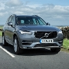 Road Test: Volvo XC90 D5 Momentum