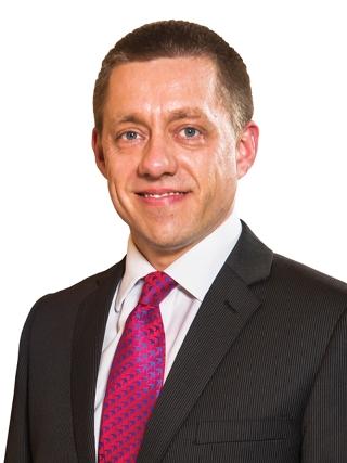 What I've Learnt: Michelin head of fleet Andy Fern