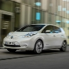 First Drive: Nissan LEAF 30kWh