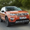First Drive: Land Rover Discovery Sport 2.0 TD4