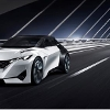 Peugeot to show Fractal electric urban coupé concept at Frankfurt