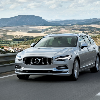 First Drive: Volvo V90/S90