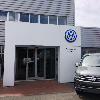 New VW Citygate Colindale Van Centre open after complete redevelopment