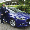 The power of choice: Ford of Britain's Andy Barratt on the brand's growth plans