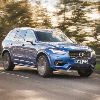 First Drive: Volvo XC90 T8 Twin Engine