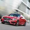 First Drive: Mercedes-Benz C-Class Coupe