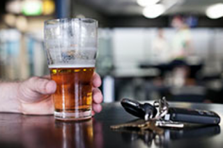 Transport Minister says no plans to cut drink-drive limit in England and Wales