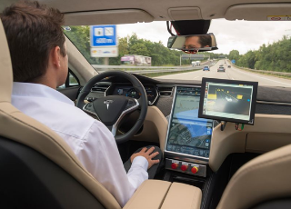 Adopting autonomous cars in the UK could save as much as £51bn a year due to fewer accidents, improved productivity and increased trade.