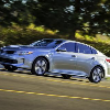 Kia debuts Optima Plug-in Hybrid at Chicago Auto Show