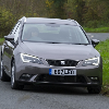 Road Test: SEAT Leon ST 1.6 TDI SE Business