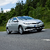 Road Test: Toyota Auris Hybrid Business Edition