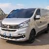 First Drive: Fiat Talento