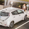 U.S. government launches collaborative EV project