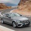 Road Test: Mercedes-Benz E 220 d