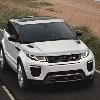 Road Test: Range Rover Evoque