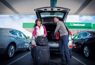 National Car Rental Launches Priority Service At Over 25 European