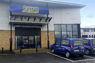 Euro Car Parts Opens New Londonderry Branch