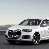 Fleet Show debut for Audi Q7 plug-in hybrid