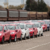 Growth in fleet market offsets slight downturn in private registrations