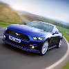 First Drive: Ford Mustang