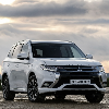UK the third-largest market for Outlander PHEV