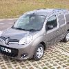 Road Test: Renault Kangoo