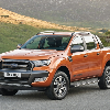 First Drive: Ford Ranger