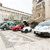 New LoCITY air quality initiative to drive uptake of low-emission vans in London