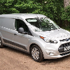 Road Test: Ford Transit Connect