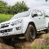 Road Test: Isuzu D-Max AT35