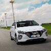 First Drive: Hyundai Ioniq