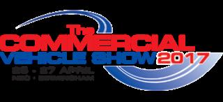 CV Show 2017