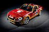 Summary image for article: ABARTH TO SHOW STUNNING NEW 124 RALLY AT AUTOSPORT INTERNATIONAL 2017