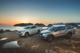New Fiat Fullback Cross Prices Announced